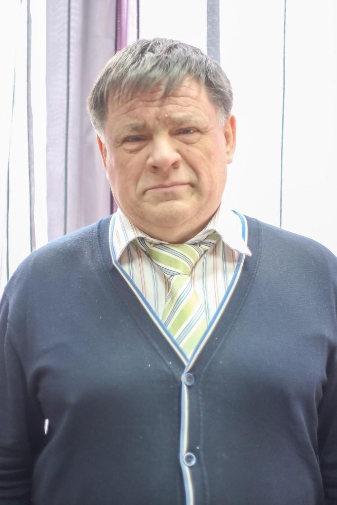 Григоревский Н.В.