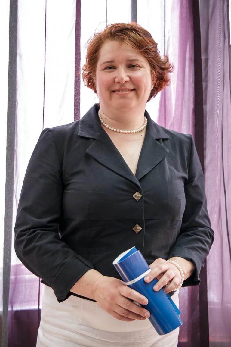 Богданова С.Б.